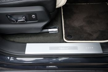 Bentley Bentayga Hybrid 3.0 V6 5dr image 24 thumbnail
