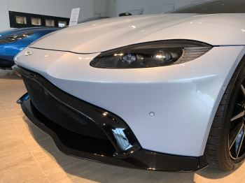 Aston Martin New Vantage 2dr ZF 8 Speed image 21 thumbnail