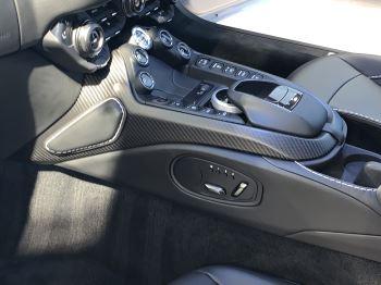 Aston Martin New Vantage 2dr ZF 8 Speed image 38 thumbnail