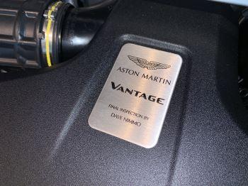 Aston Martin New Vantage 2dr ZF 8 Speed image 40 thumbnail