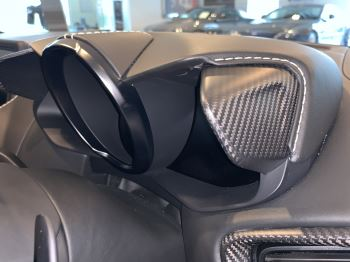 Aston Martin New Vantage 2dr ZF 8 Speed image 43 thumbnail