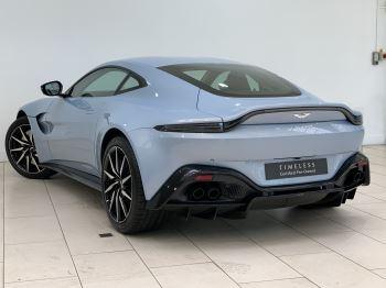 Aston Martin New Vantage 2dr ZF 8 Speed image 3 thumbnail