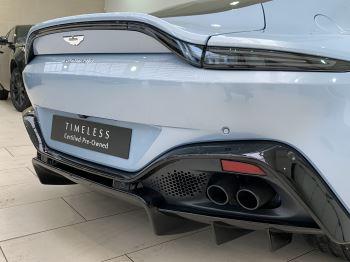 Aston Martin New Vantage 2dr ZF 8 Speed image 15 thumbnail