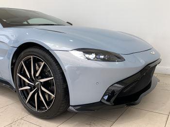Aston Martin New Vantage 2dr ZF 8 Speed image 11 thumbnail