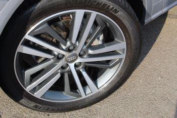 Audi Q5 2.0T FSI Quattro S Line 5dr S Tronic image 14 thumbnail