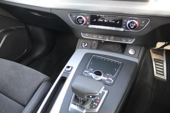 Audi Q5 2.0T FSI Quattro S Line 5dr S Tronic image 10 thumbnail