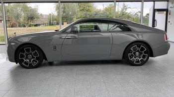 Rolls-Royce Black Badge Wraith V12 image 2 thumbnail