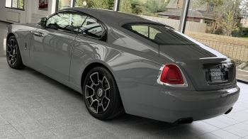 Rolls-Royce Black Badge Wraith V12 image 5 thumbnail