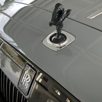 Rolls-Royce Black Badge Wraith V12 image 11 thumbnail