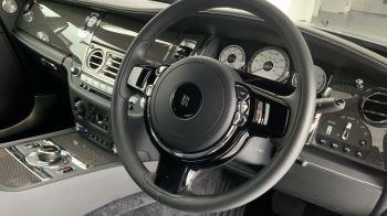 Rolls-Royce Black Badge Wraith V12 image 15 thumbnail
