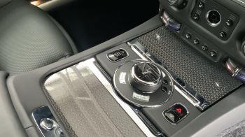 Rolls-Royce Black Badge Wraith V12 image 18 thumbnail