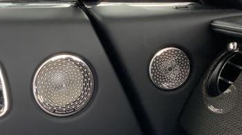 Rolls-Royce Black Badge Wraith V12 image 19 thumbnail