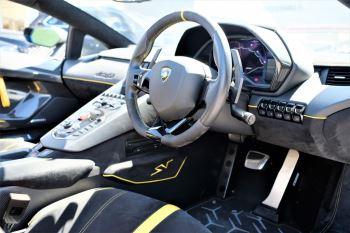 Lamborghini Aventador SV Roadster Superveloce LP 750-4 ISR image 6 thumbnail
