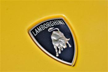 Lamborghini Huracan EVO Spyder LP 640-4 image 25 thumbnail