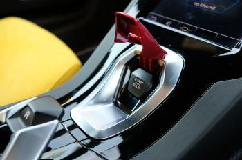Lamborghini Huracan EVO Spyder LP 640-4 image 20 thumbnail