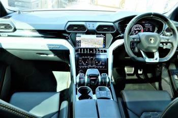 Lamborghini Urus 4.0T FSI V8 5dr Auto image 7 thumbnail
