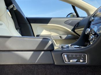 Aston Martin Rapide S V12 [552] 4dr Touchtronic III image 18 thumbnail