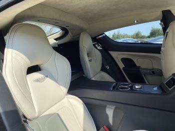 Aston Martin Rapide S V12 [552] 4dr Touchtronic III image 15 thumbnail
