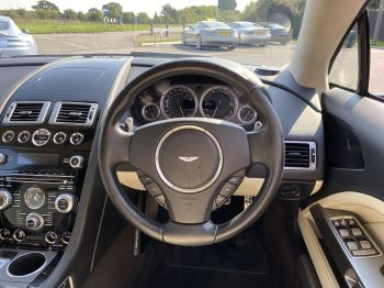 Aston Martin Rapide S V12 [552] 4dr Touchtronic III image 23 thumbnail