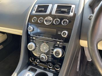 Aston Martin Rapide S V12 [552] 4dr Touchtronic III image 24 thumbnail