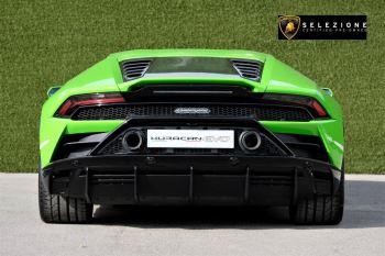 Lamborghini Huracan EVO 5.2 V10 640 2dr Auto AWD image 4 thumbnail