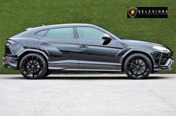 Lamborghini Urus 4.0T FSI V8 5dr Auto image 2 thumbnail