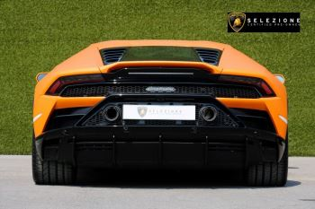 Lamborghini Huracan EVO LP 640-4 image 4 thumbnail