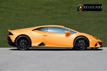 Lamborghini Huracan EVO LP 640-4 image 2 thumbnail