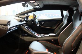 Lamborghini Huracan EVO LP 640-4 image 6 thumbnail