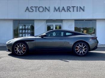 Aston Martin DB11 V12 2dr Touchtronic image 5 thumbnail
