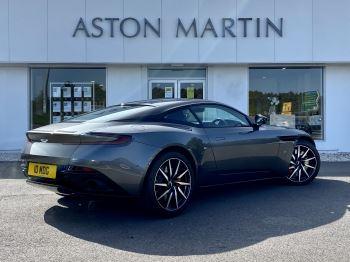 Aston Martin DB11 V12 2dr Touchtronic image 9 thumbnail