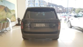 Land Rover Range Rover 3.0 P400 Vogue image 5 thumbnail