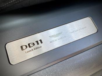 Aston Martin DB11 V12 2dr Touchtronic image 19 thumbnail