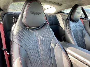 Aston Martin DB11 V12 2dr Touchtronic image 22 thumbnail