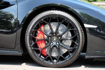 Lamborghini Huracan EVO LP 640-4 5.2 AWD image 9 thumbnail