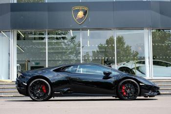 Lamborghini Huracan EVO LP 640-4 5.2 AWD image 2 thumbnail