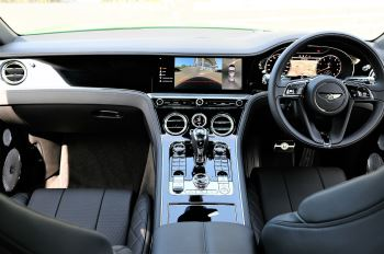Bentley Continental GTC 6.0 W12 2dr Mulliner Driving Specification image 13 thumbnail