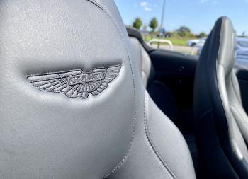 Aston Martin Vanquish V12 [595] S 2dr Volante Touchtronic image 16 thumbnail