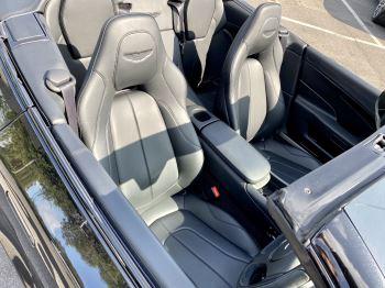 Aston Martin Vanquish V12 [595] S 2dr Volante Touchtronic image 17 thumbnail