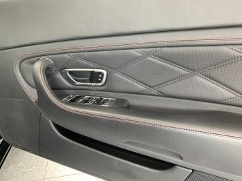 Bentley Continental GTC 6.0 W12 Mulliner 2dr image 16 thumbnail