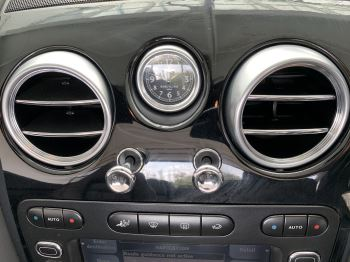 Bentley Continental GTC 6.0 W12 Mulliner 2dr image 20 thumbnail