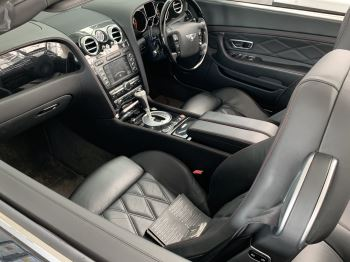 Bentley Continental GTC 6.0 W12 Mulliner 2dr image 30 thumbnail