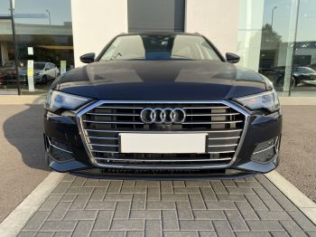 Audi A6 40 TDI Sport 5dr S Tronic 2.0 Diesel Automatic Estate (2019)
