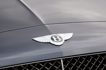 Bentley Continental GT 6.0 W12 [635] Speed - 21 inch Directional Sports Alloys - Ventilated Front Seats with Massage image 8 thumbnail