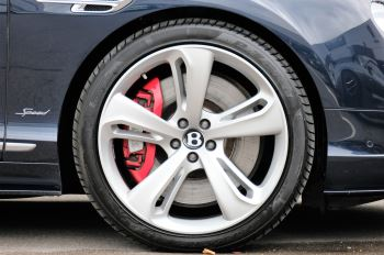 Bentley Continental GT 6.0 W12 [635] Speed - 21 inch Directional Sports Alloys - Ventilated Front Seats with Massage image 9 thumbnail