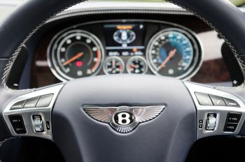 Bentley Continental GT 6.0 W12 [635] Speed - 21 inch Directional Sports Alloys - Ventilated Front Seats with Massage image 21 thumbnail