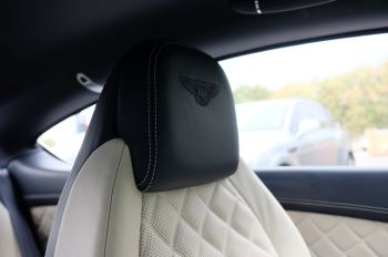Bentley Continental GT 6.0 W12 [635] Speed - 21 inch Directional Sports Alloys - Ventilated Front Seats with Massage image 27 thumbnail