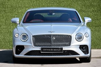 Bentley Continental GT 6.0 W12 Centenary, City and Touring Specification image 2 thumbnail