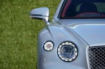 Bentley Continental GT 6.0 W12 Centenary, City and Touring Specification image 6 thumbnail