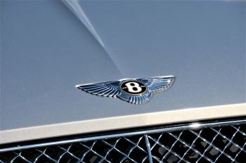 Bentley Continental GT 6.0 W12 Centenary, City and Touring Specification image 8 thumbnail
